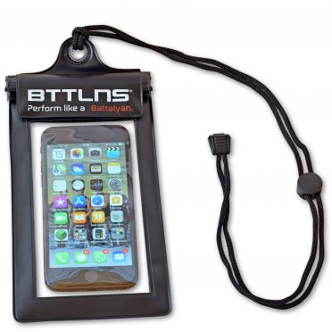 BTTLNS Waterproof phone pouch Iscariot 1.0 black