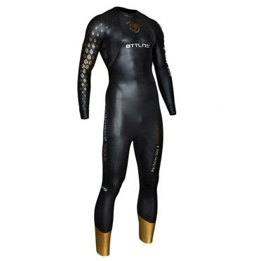 BTTLNS Carnage 2.0 wetsuit long sleeve men