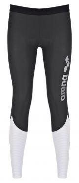 Arena Carbon Compression long swimming tight women