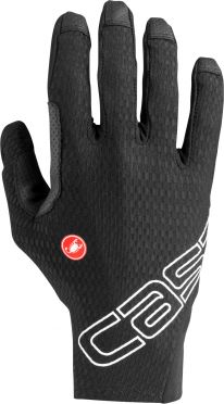 Castelli Unlimited LF glove black men