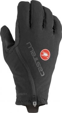 Castelli Espresso GT glove black men