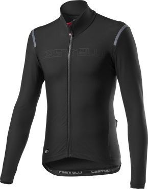 Castelli tutto nano RoS jersey long sleeve black men