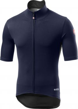 Castelli Perfetto RoS Light jersey short sleeve blue men