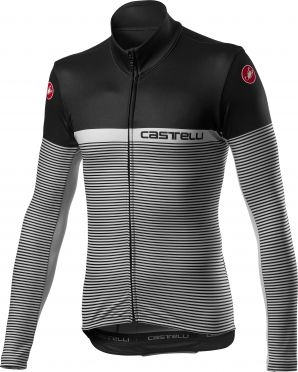 Castelli Marinaio jersey long sleeve black/gray men
