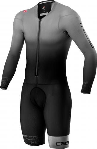 Castelli CX 4.X speedsuit black men