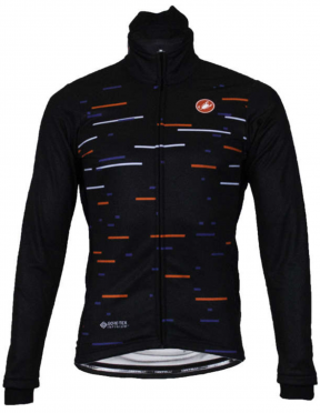 Castelli winter cyclingjack limited edition