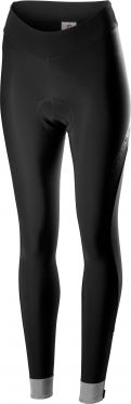 Castelli Tutto Nano tight (without bibs) black women