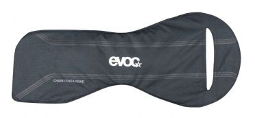 Evoc Chain cover black