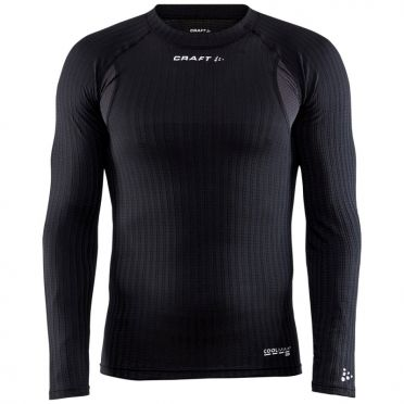 Craft Active extreme X RN baselayer long sleeve black men