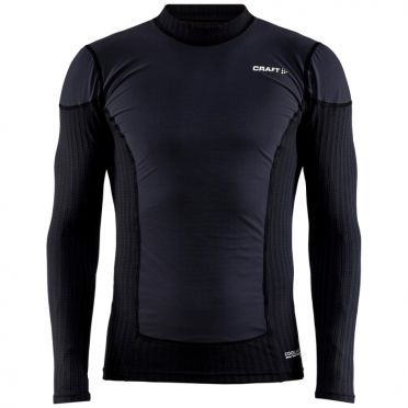 Craft Active extreme X Wind baselayer long sleeve black men