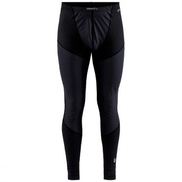 Craft Active Extreme X Wind thermopants black woman