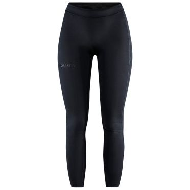 Craft Advanced Essence intense Compressed running tights black women