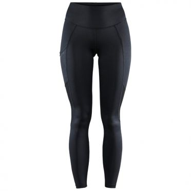 Craft Advanced Essence running tights black women