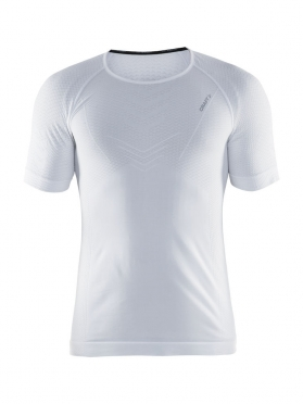 Craft Cool Intensity Roundneck Short sleeve white men