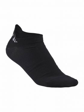 Craft Cool shaftless socks black