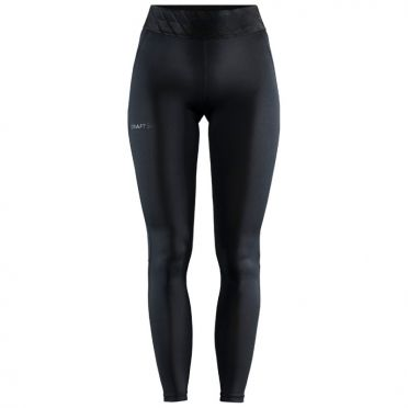 Craft Core Essence running tights black women