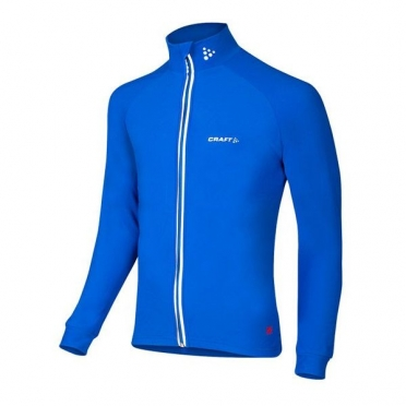 Craft Thermo skate jacket cobalt unisex