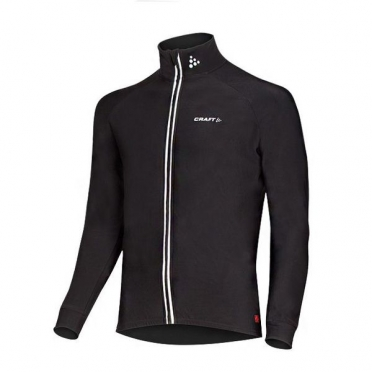 Craft Thermo skate jacket black unisex