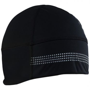 Craft Shelter 2.0 hat black unisex