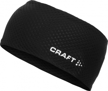 Craft Stay Cool superlight headband black