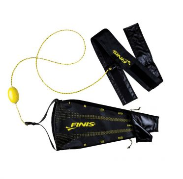 Finis Drag + Fly adjustable swim chute
