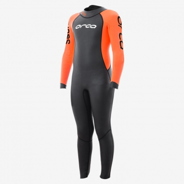 Orca Openwater fullsleeve wetsuit kids