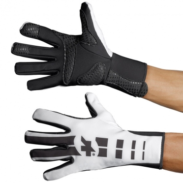Assos earlyWinterGloves_s7 cycling gloves white unisex