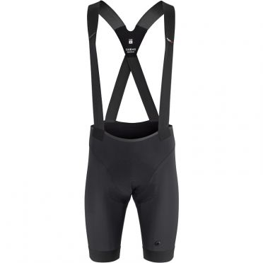 Assos S9 Equipe RS bibshorts black/black men
