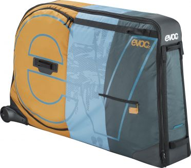Evoc Bike travel bag bike case multicolour