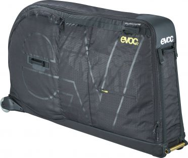 Evoc Bike travel bag pro bike case black