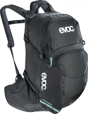 Evoc Explorer pro 26 liter backpack black
