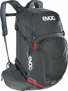 Evoc Explorer pro 30 liter backpack black