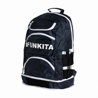 Funkita Elite squad backpack Deep ocean