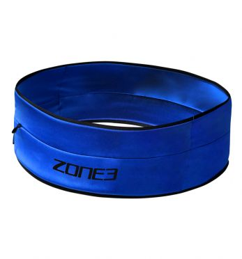 Zone3 Flip belt waist bag blue