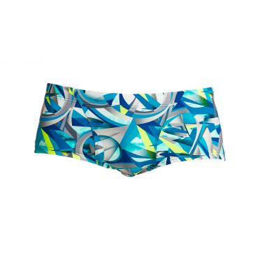 Funky Trunks Concordia Classic trunk swimming men