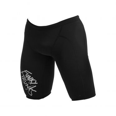 Funky Trunks Chromed Training jammer swimming men