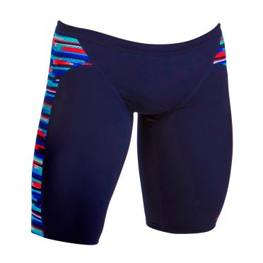 Funky Trunks Meshed up Training jammer swimming men