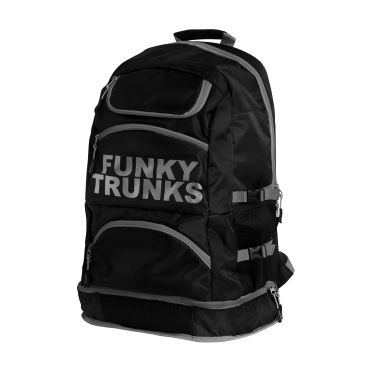 Funky Trunks Elite squad backpack Night rider