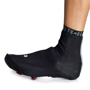 Assos fuguBootie_s7 shoe covers