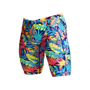 Funky Trunks Palm Off training jammer swimming men