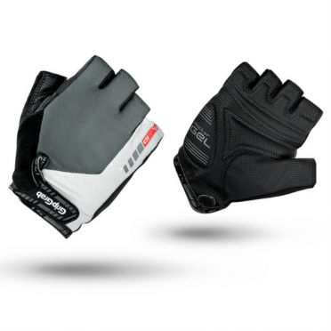 GripGrab ProGel short cycling gloves women