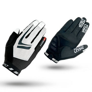GripGrab Racing long cycling gloves