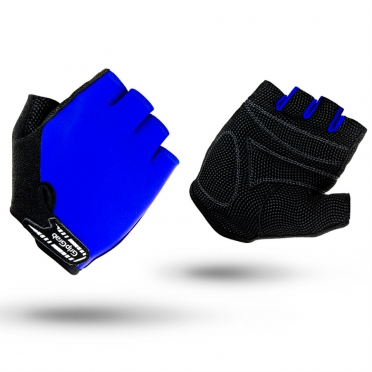 GripGrab X-Trainer Junior short cycling gloves