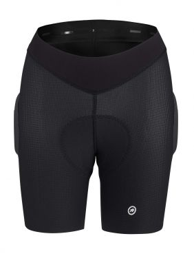 Assos Trail liner shorts black women
