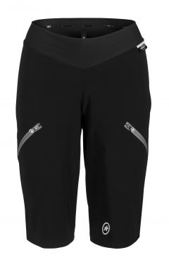 Assos Trail cargo MTB shorts black women