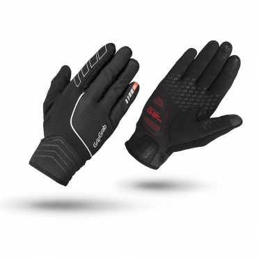GripGrab Hurricane winter cycling gloves