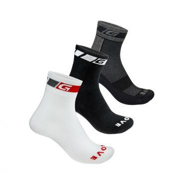 GripGrab All-season socks 3-pack