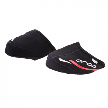 Orca Neoprene cycle toe cover