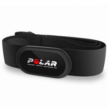 Polar H2 heart rate sensor 5kHz