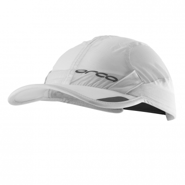 Orca Running cap white